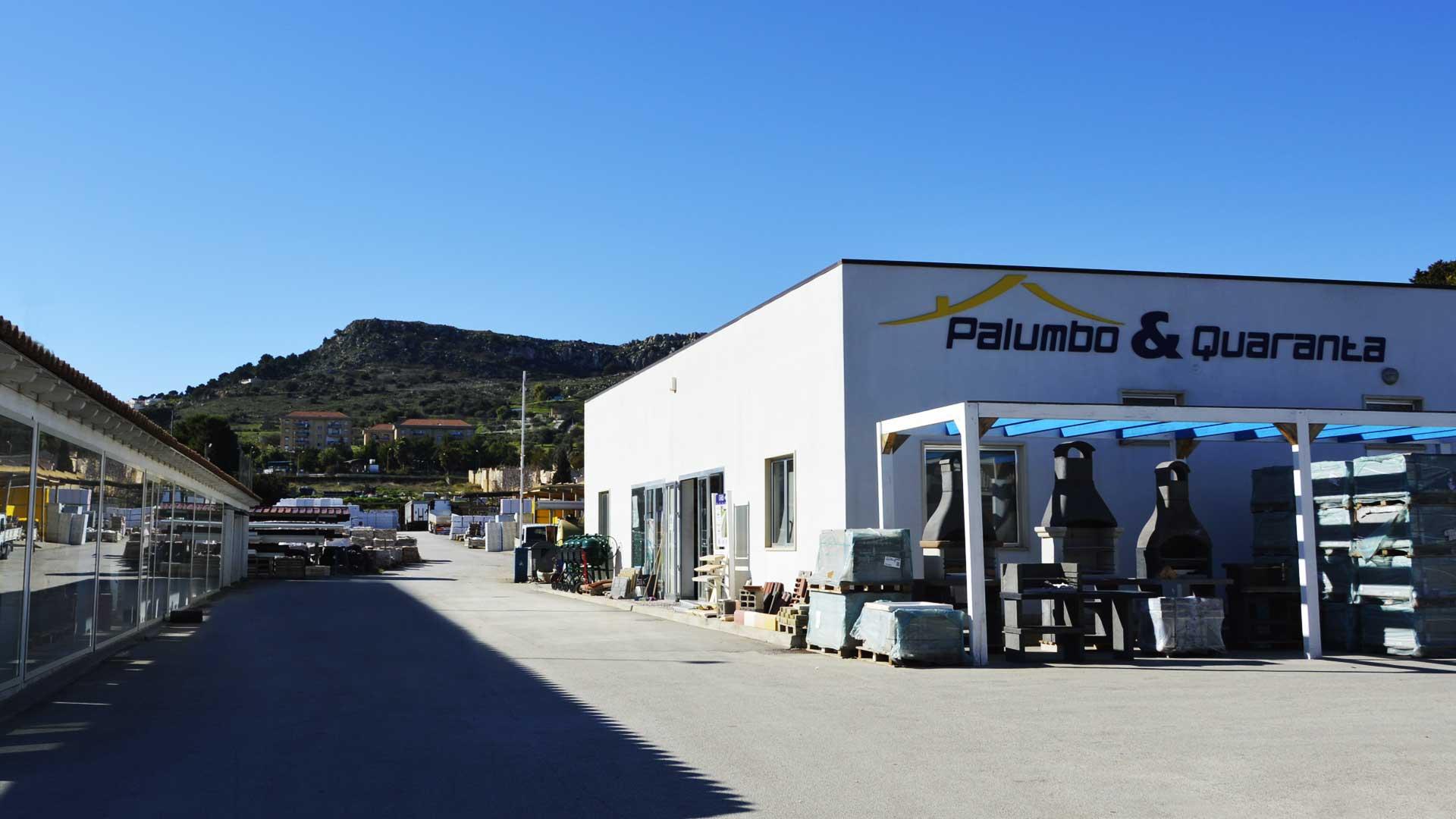 Palumbo & Quaranta Favara Agrigento