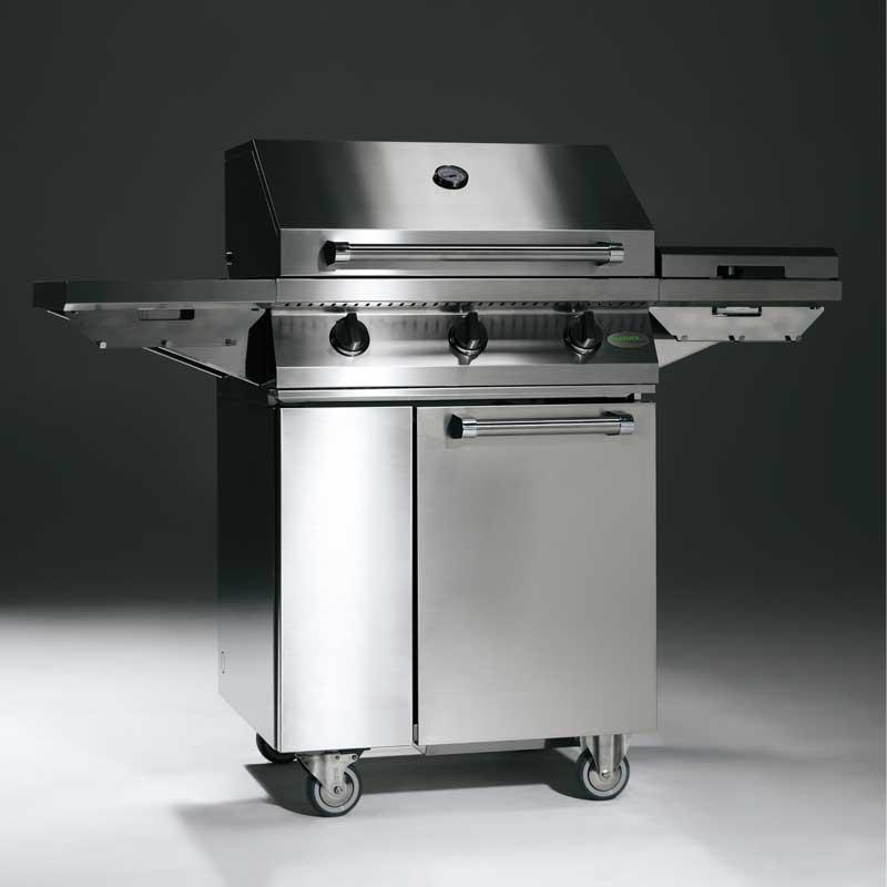 Barbecue a gas a Favara Agrigento
