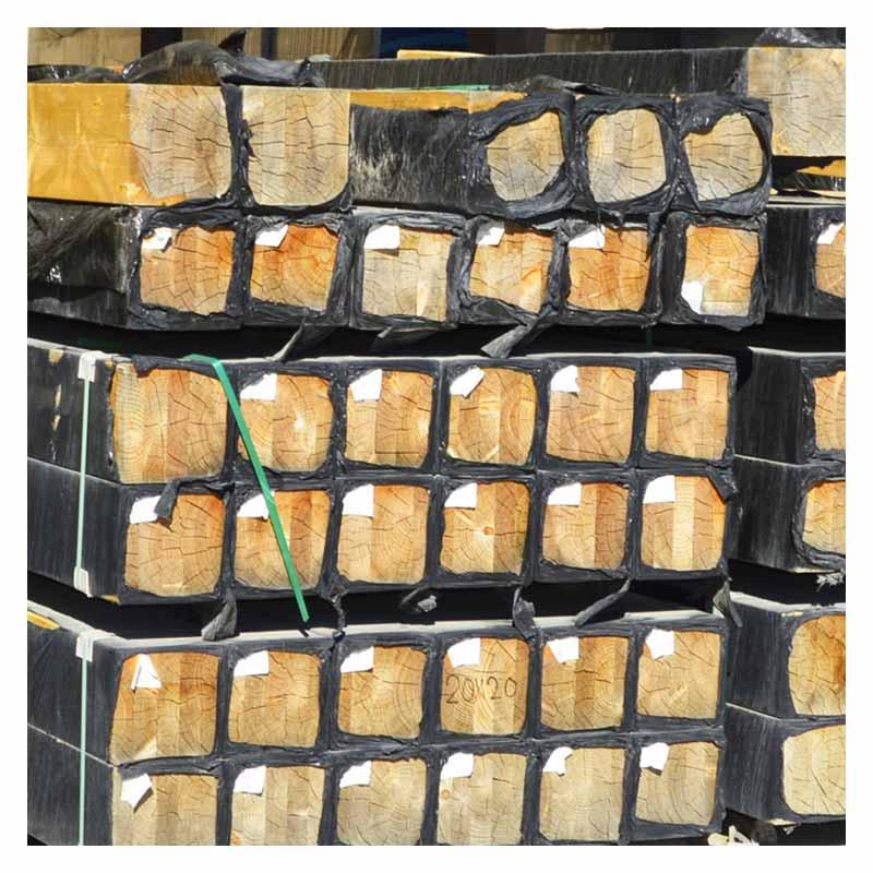Materiale edile legname